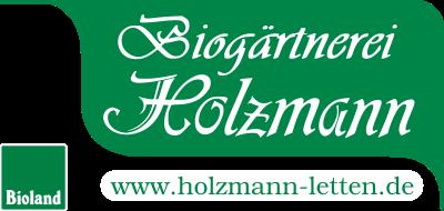 Biogärtnerei Holzmann